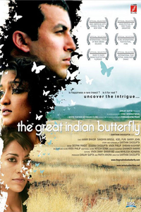 The Great Indian Butterfly Movie Poster