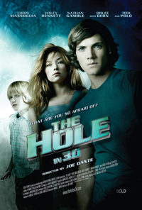 The Hole Movie Poster