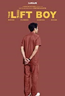 The Lift Boy Movie Poster