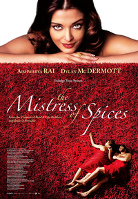 The Mistress of Spices Movie Poster