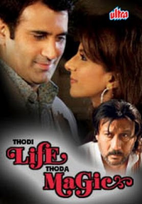 Thodi Life Thoda Magic Movie Poster