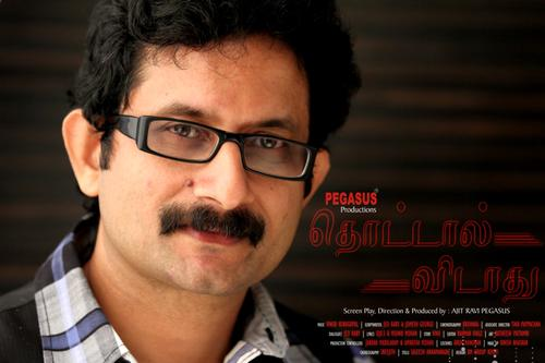 Thottal Vidathe Movie Poster