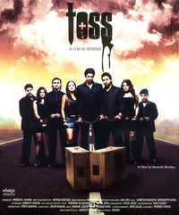 Toss Movie Poster
