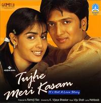 Tujhe Meri Kasam Movie Poster