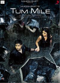 Tum Mile Movie Poster
