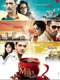 Tum Milo To Sahi Movie Poster