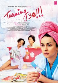 Turning 30 Movie Poster