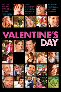 Valentine Days Movie Poster