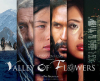 Valley of Flowers Movie Poster