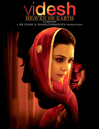 Videsh - Heaven on Earth Movie Poster