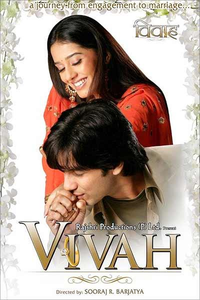 Vivah Movie Poster
