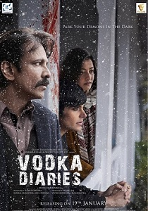 Vodka Diaries Movie Poster