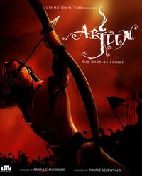 Warrior Prince Movie Poster