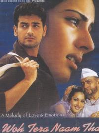 Woh Tera Naam Tha Movie Poster