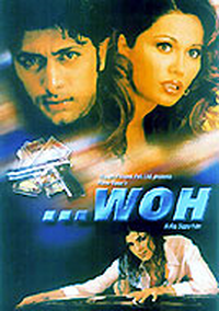 Woh Movie Poster