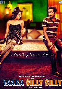 Yaara Silly Silly Movie Poster