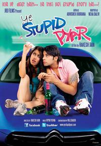 Ye Stupid Pyar Movie Poster