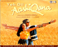 Yeh Dil Aashiqanaa Movie Poster