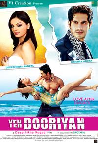 Yeh Dooriyan Movie Poster
