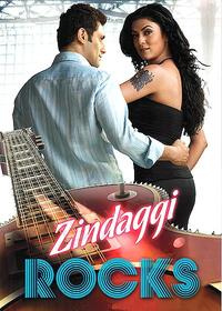 Zindaggi Rocks Movie Poster